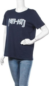 Bluzka NA-KD z krótkim rękawem