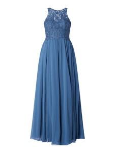 Sukienka Laona bez rękawów maxi
