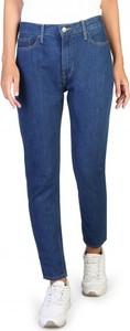 Jeansy Calvin Klein z bawełny w stylu casual