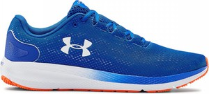 Niebieskie buty sportowe Under Armour