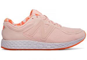 1e70e72ef25c8a Różowe buty damskie New Balance, kolekcja wiosna 2019
