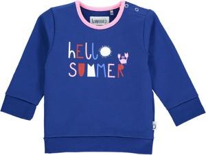 Bluza dziecięca Lamino dla dziewczynek