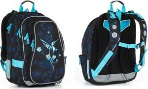 f5b4aae68ff74 plecaki szkolne smyk - stylowo i modnie z Allani