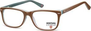 Stylion Okulary oprawki optyczne, korekcyjne Montana MA71A