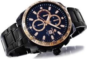 Zegarek Męski Gino Rossi GRETMEN 5926