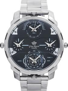 Zegarek męski Gino Rossi QUATTRO E11502B-1C1 +PUDEŁKO