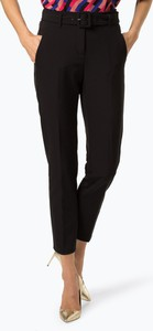 Czarne spodnie Cambio