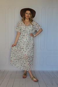 Sukienka arioso.pl midi