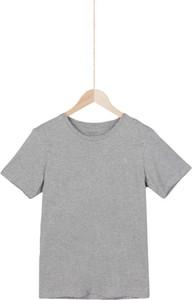 Koszulka dziecięca Calvin Klein Underwear z bawełny