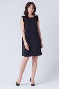 81ef8dc0d9 Sukienki z falbankami