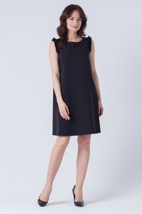 cb9be41a36 Sukienki z falbankami