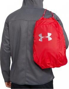 Czerwony plecak Under Armour