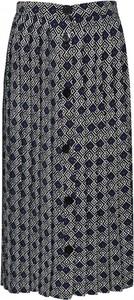 Spódnica kama-elite.pl z tkaniny midi w stylu casual