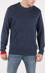 Sweter Diesel z lnu