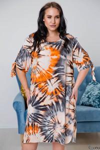 bde39c0b62 sukienki dla puszystych wrocław - stylowo i modnie z Allani