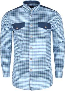 Koszula New Biandly w stylu casual z długim rękawem