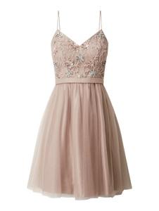 Sukienka Laona z tiulu