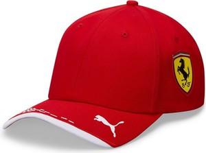 Czapka Scuderia Ferrari F1 Team