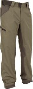 Zielone spodnie sportowe solognac
