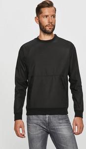 Czarny sweter G-Star Raw z bawełny