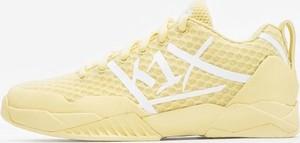 Żółte buty sportowe K1X