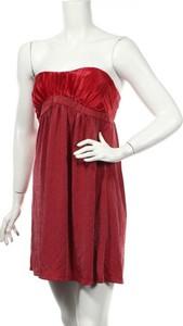 Czerwona sukienka Pink Woman