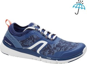Niebieskie buty sportowe Newfeel