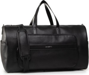 Czarna torba Lanetti