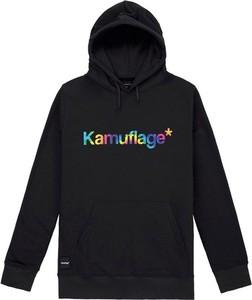 Bluza Kamuflage* z bawełny