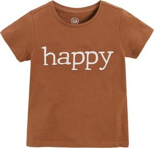 Koszulka dziecięca Cool Club dla dziewczynek