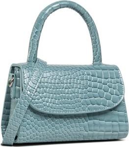 Niebieska torebka DeeZee
