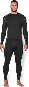 Termoaktywny komplet - bluza i spodnie męskie ColdGear Compression Under Armour