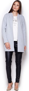 Płaszcz Figl z bawełny