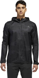 Granatowa kurtka Adidas