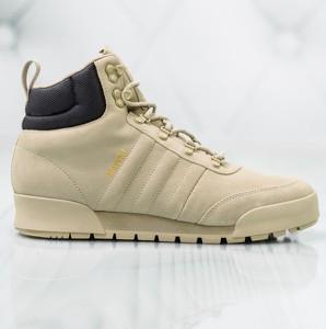 d00a31c35499d Buty zimowe męskie sznurowane Adidas, kolekcja wiosna 2019