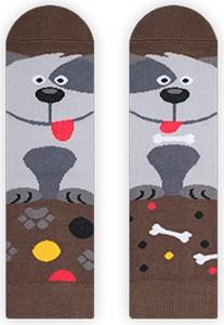 Skarpetki Nanushki dla chłopców