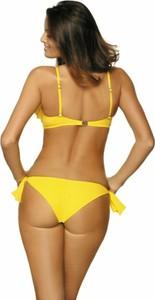 Żółty strój kąpielowy Marko