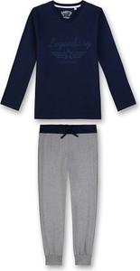 Piżama Sanetta dla chłopców