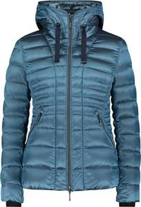 Niebieska kurtka Gil Bret w stylu casual krótka