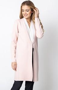 Różowy sweter QUIOSQUE