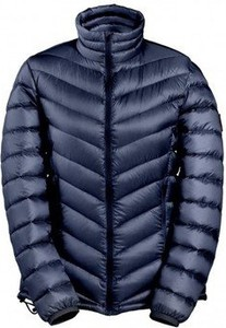 Niebieska kurtka Pajak Sport