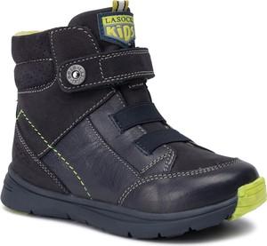 Buty dziecięce zimowe Lasocki Kids