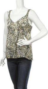 Zielony top Tommy Bahama w stylu casual