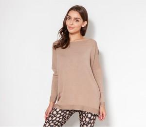 Sweter Lanti z wełny