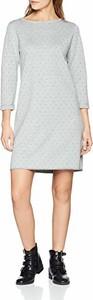 Sukienka amazon.de w stylu casual mini z długim rękawem