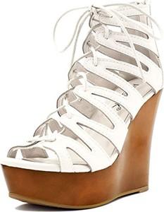 Sandały Allegra K