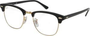 Ray-Ban Okulary przeciwsłoneczne CLUBMASTER Everglasses