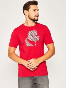 T-shirt Karl Lagerfeld Beachwear