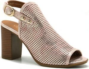 e72f5b3ce9f07 buty venezia sandały - stylowo i modnie z Allani