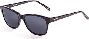 Niebieskie okulary damskie Ocean Sunglasses